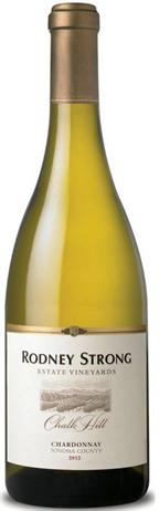Rodney Strong Chardonnay Estate Chalk Hill